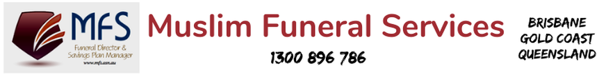 Muslim Funeral Services